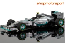 MERCEDES AMG F1 W05 / SCALEXTRIC SUPERSLOT 3621A / NICO ROSBERG