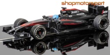 McLAREN MP-4 30 / SCALEXTRIC SUPERSLOT 3705 / FERNANDO ALONSO