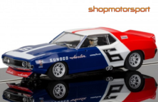 AMC JAVELIN / SCALEXTRIC SUPERSLOT 3731 / MARK DONOHUE