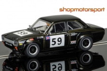 FORD ESCORT MK1 / SCALEXTRIC SUPERSLOT 3748 / DAVID BRODIE