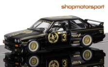 BMW M3 E30 / SCALEXTRIC SUPERSLOT 3757 / JIM RICHARDS