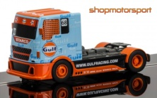 TRUCK GULF / SCALEXTRIC SUPERSLOT 3772