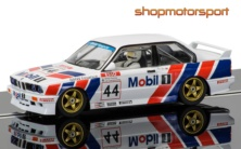 BMW M3 / SCALEXTRIC SUPERSLOT 3782 / STEVE SOPER