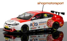 MG6 GT BTCC / SCALEXTRIC SUPERSLOT 3863 / JOSH COOK