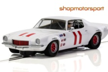 CHEVROLET CAMARO / SCALEXTRIC SUPERSLOT 3922 / STEPHEN SORENSON