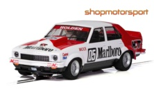 HOLDEN A9X TORANA / SCALEXTRIC SUPERSLOT 3927 / PETER BROCK-JIM RICHARDS