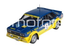 FIAT 131 ABARTH Gr.4 / SCX 62970 / ANTONIO ZANINI-JUAN PETISCO // OUT OF STOCK