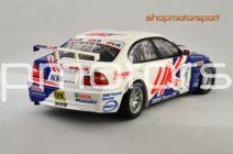 BMW 320i WTCC / ANDY PRIAULX