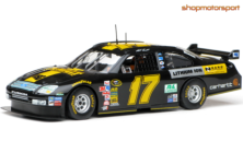 FORD FUSION NASCAR / SCX 63390 / MATT KENSETH
