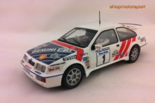 FORD SIERRA RS COSWORTH / SCALEXTRIC 6483 / JIMMY McRAE-IAN GRINDROD