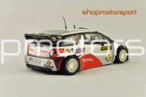 CITROEN DS3 WRC / SCX A10120X300 / NASSER AL ATTIYAH-GIOVANNI BERNACCHINI