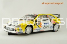 CITROEN XSARA WRC / SCALEXTRIC PRO 50600 / FRANÇOIS DUVAL-PATRICK PIVATO // OUT OF STOCK