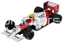 McLAREN HONDA MP4/6 / AYRTON SENNA / SCX 64270 // OUT OF STOCK