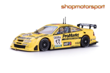 OPEL CALIBRA V6 DTM / SLOT.IT CA36B / KLAUS LUDWIG