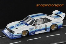FORD MUSTANG TURBO / SIDEWAYS SW0049 / KEVIN COGAN