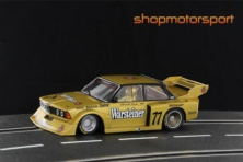 BMW 320 TURBO Gr.5 / SIDEWAYS SW0050 / ALBRECHT KREBS