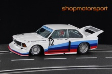 BMW 320i TURBO Gr.5 / SIDEWAYS SW0058C / MARC SURER