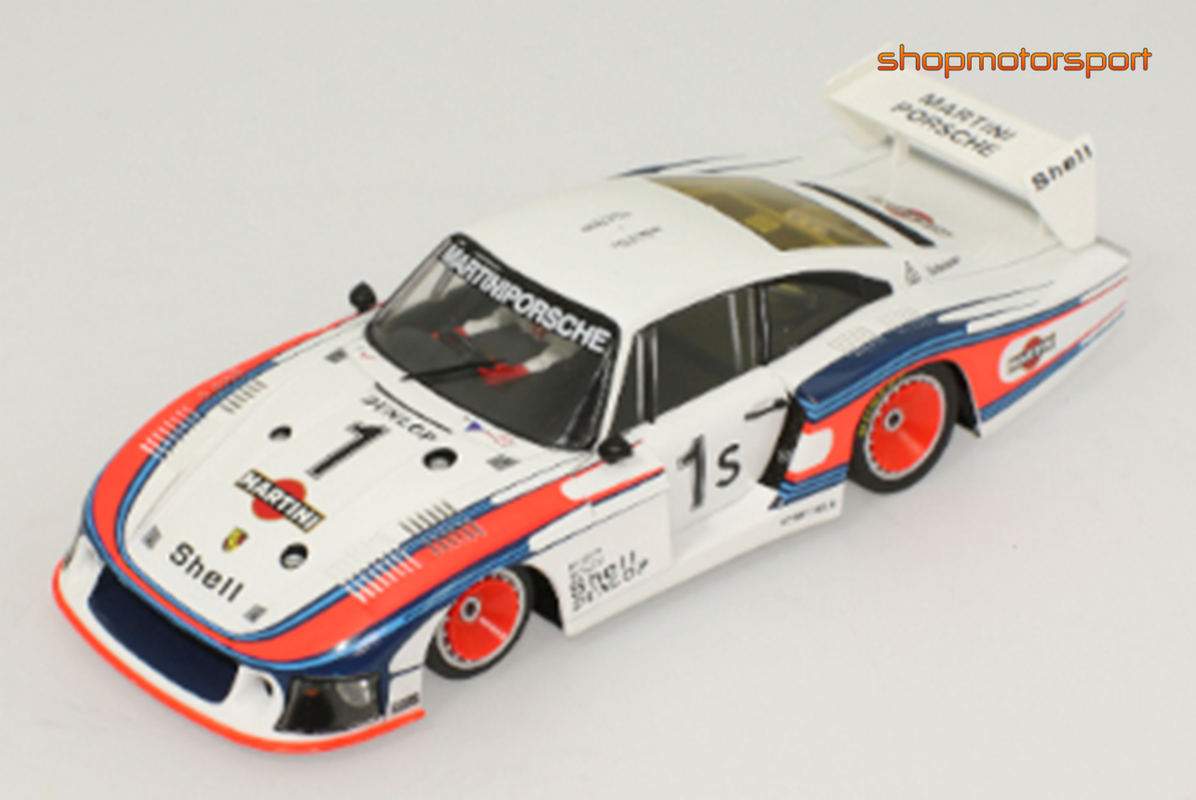 Porsche 935 78 gr 5 sideways sw0020 for Compact mercedes benz crossword