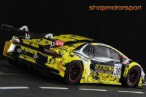 LAMBORGHINI HURACAN GT3 / SIDEWAYS SWCAR01G