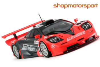 McLAREN F1 GTR SLOT IT CA10I SHOPMOTORSPORT