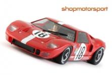 FORD GT40 / SLOT.IT CA18E / UMBERTO MAGLIOLI-MARIO CASONI