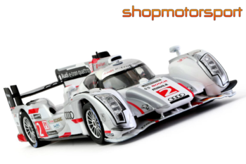 AUDI R18 E-TRON QUATTRO SLOT.IT CA17W SHOPMOTORSPORT