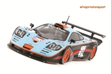 McLAREN F1 GTR / SLOT IT CA10H / RAY BELLM-ANDREW GILBERT-SCOTT-MASANORI SEKIYA // OUT OF STOCK