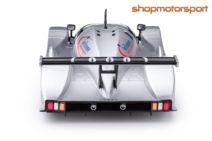 AUDI R8C RELOADED / SLOT.IT CA12D / PRESENTATION CAR
