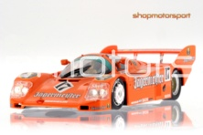 PORSCHE 962C / SLOT.IT CA17B / THIERRY BOUTSEN-FRANK JELINSKI-WALTER BRUN // OUT OF STOCK