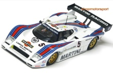 LANCIA LC2 / SLOT.IT CA21B / MAURO BALDI-BOB WOLLEK-RICCARDO PATRESE // OUT OF STOCK