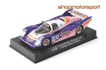 PORSCHE 962 SLOT.IT CA25D www.shopmotorsport.com