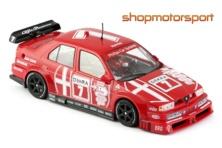 ALFA ROMEO 155 V6 DTM / SLOT.IT CA35A / ALESSANDRO NANNINI
