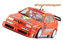 ALFA ROMEO 155 V6 DTM / SLOT.IT CA35B / MICHAEL BARTELS