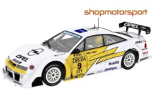 OPEL CALIBRA V6 DTM / SLOT.IT CA36A / MANUEL REUTER