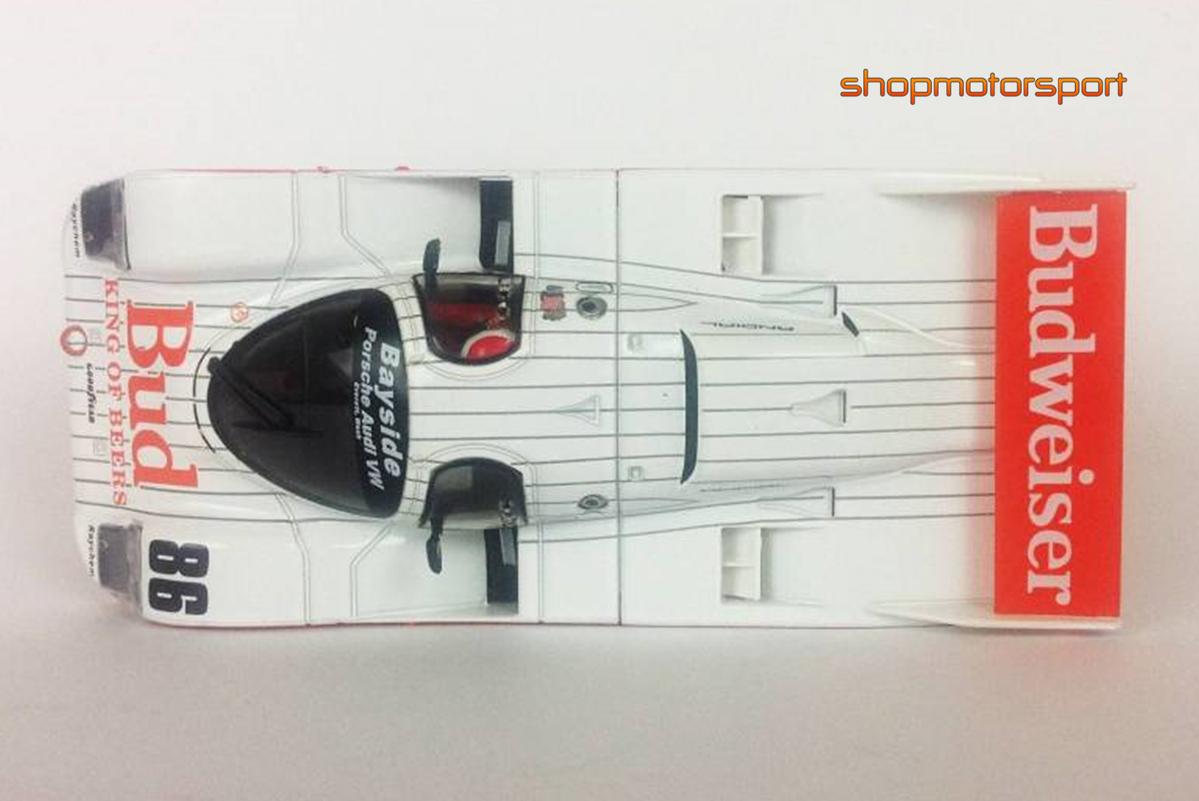Porsche 962 Imsa Slot It Ca25a