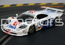 McLAREN F1 GTR / SLOT.IT SICA10B / PETER KOX-ROBERTO RAVAGLIA-ERIC HELARY // OUT OF STOCK