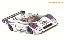 LANCIA LC2 / SLOT.IT CA21D / ANDREA DE CESARIS-ALESSANDRO NANNINI // OUT OF STOCK