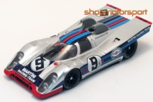PORSCHE 917K / SLOTWINGS W00504 / KURT AHRENS-RICHARD ATTWOOD