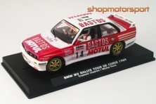BMW M3 E30 / SLOTWINGS W038-03 / FRANÇOIS CHATRIOT-MICHEL PERIN