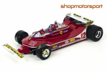FERRARI 312 T4 F1 SRC 02205 shopmotorsport.com
