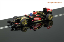 LOTUS E22 F1 / SUPERSLOT 3518 / ROMAIN GROSJEAN