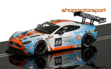 ASTON MARTIN VANTAGE GT3 / SUPERSLOT 3622 / BERTRAND BAGUETTE-TIM VERBERGT-DAMIEN DUPONT-RONNIE LATINNE // OUT OF STOCK