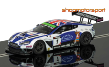 ASTON MARTIN VANTAGE GT3 / SUPERSLOT 3623 / JONATHAN ADAM-ANDREW HOWARD