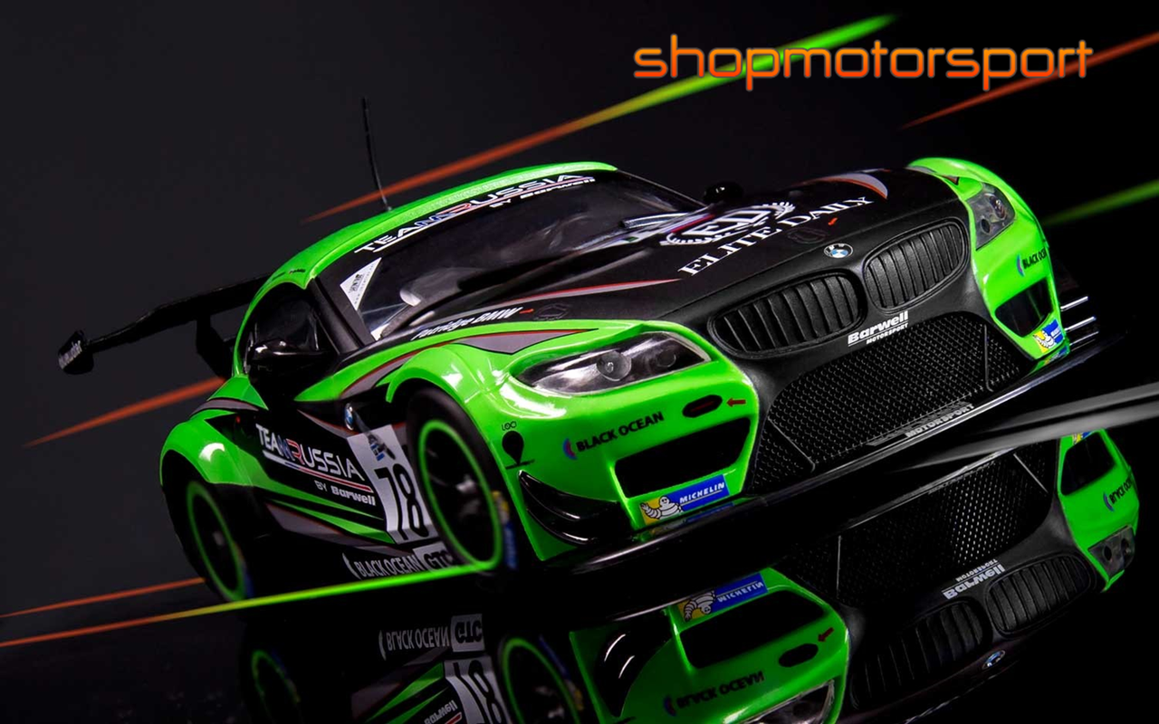 bmw z4 gt3 superslot 3624 leo machitski timur sardarov jonny cocker. Black Bedroom Furniture Sets. Home Design Ideas