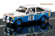 FORD ESCORT MK2 Gr.4 / SUPERSLOT 3636 / JOHN TAYLOR-PHIL SHORT