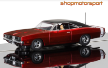 DODGE CHARGER RT 1969 / SUPERSLOT H3652 // OUT OF STOCK