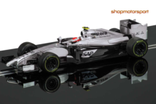 McLAREN MERCEDES MP4-29 / SUPERSLOT 3665 / KEVIN MAGNUSSEN
