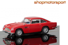ASTON MARTIN DB5 / SCALEXTRIC SUPERSLOT 3722