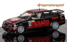 FORD SIERRA RS500 / SCALEXTRIC SUPERSLOT 3738 / STEVE SOPER