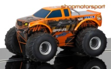 MONSTER TRUCK / SCALEXTRIC SUPERSLOT 3779